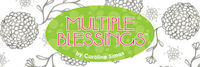 Multiple Blessings by Caroline Simas